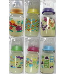 Reborn Boy / Girl Unisex Sealed Fake Formula Milk Bottle Bab