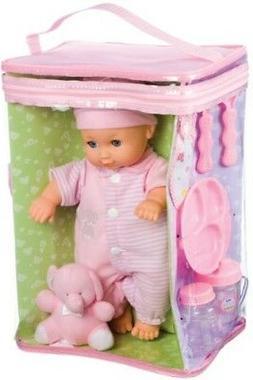 BRAND NEW Toysmith Baby Doll Ensemble Activity Set