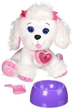 Cabbage Patch Kids Adoptimals 9 Plush Pet: Poodle