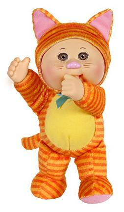 Cabbage Patch Farm Friend Cuties 9 Doll: Kallie Kitty