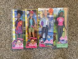 Barbie Career of the Year Robotics Engineer Doll, Blonde