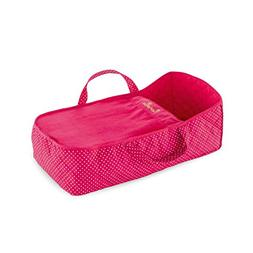 Corolle Carry Bed Cherry
