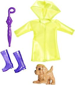 Barbie Chelsea Accessory Pack 2