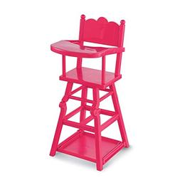 Corolle Cherry High Chair
