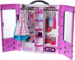 Barbie Clothes Closet Best Ultimate Doll Clothing Wardrobe S