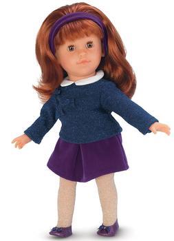 Corolle Coquette Redhead Doll