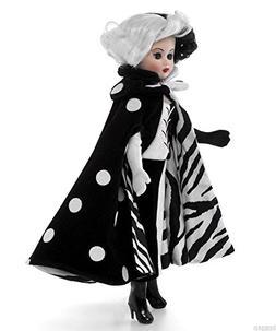 "Madame Alexander 10"" Cruella De Vil, Disney Showcase Collect"