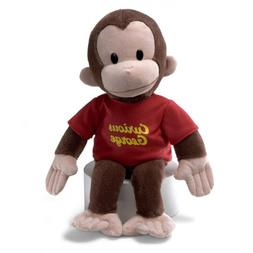 Curious George Toy Stuffed Animal New Plush 16 inch Kids Pla