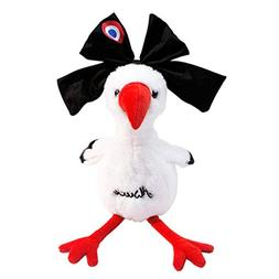 Cinhent Toys, Cute Funny Talking Chicken Repeats What You Sa