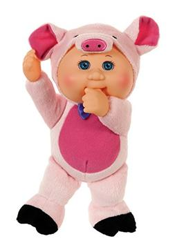 Cabbage Patch Kids Cuties Collection, Petunia the Pig Baby D