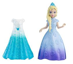 Disney Princess Frozen MagiClip - Elsa of Arendelle