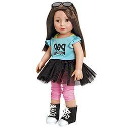 Adora Amazing Girls 18-inch Doll,''Emma''