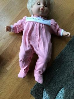 doll bitty baby sleeper new doll not