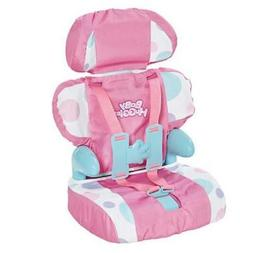 Doll Car Booster Seat Bring Your Favorite Friend For A Ride