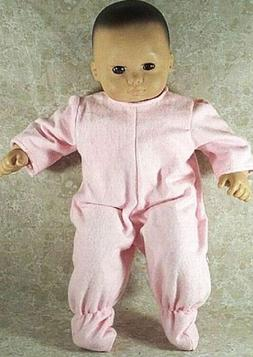 """Doll Clothes Baby Made 2 Fit American Girl 15"""" inch Bitty Pa"""