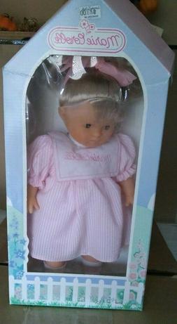 "Corolle Doll Dolls, NIB, 1986 France , 12"" Marie Corolle Blo"