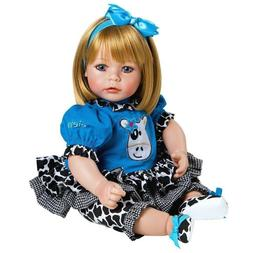 "Adora Doll "" E.I.E.I.O"" 20 inch toddler time doll - Disconti"