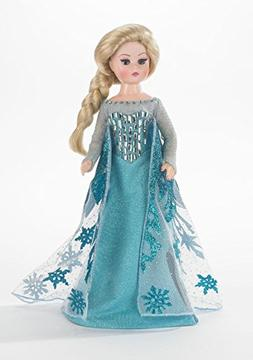"BRAND New in Box Madame Alexander Doll 10"" Elsa from Frozen"