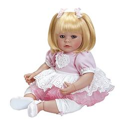 "Adora Dolls #217905 Hearts Aflutter 20"" Doll - New Factory S"