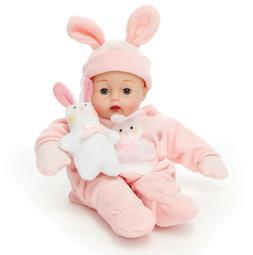 Madame Alexander Dolls Pink Bunny Huggums