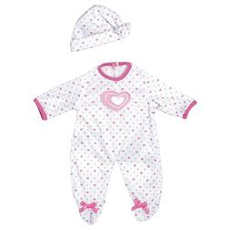 Adora Dream Time Pjs Girl Baby Doll