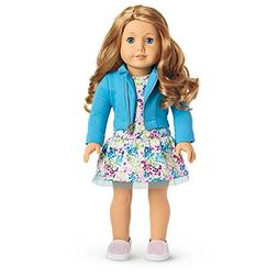 American Girl - 2017 Truly Me Doll: Light Skin, Curly Red Ha