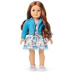 American Girl - 2017 Truly Me Doll: Light Skin, Wavy Red Hai