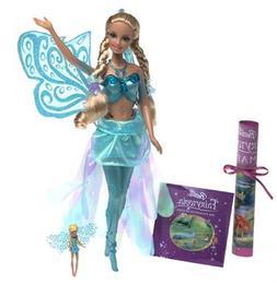 Fairytopia Joybelle Barbie 2004  - B5760 Mattel