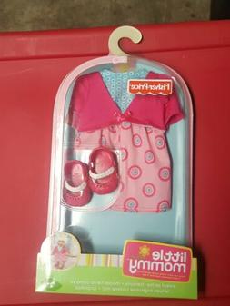 Fashion Clothing Sets  Sweet As Me Little Mommy Doll  clothe