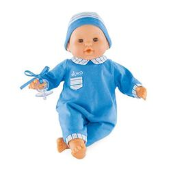 Corolle Ffp31 Mon Bb Classique Blue Baby Doll - New, Sealed