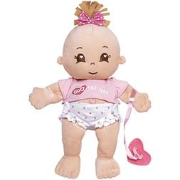 Adora My First Adora Baby Tee 15 Girl Soft Body Nurturing To