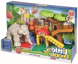Fisher-Price Little People Big Animal Zoo