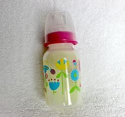 Reborn Sealed Flower Lady Bug Bottle Faux Fake Formula Milk