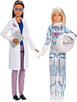 astronaut and space scientist barbie - photo #14