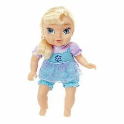 Disney Frozen Deluxe Elsa Baby Doll