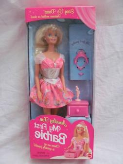 """Barbie"" Jewelry Fun My First Barbie"