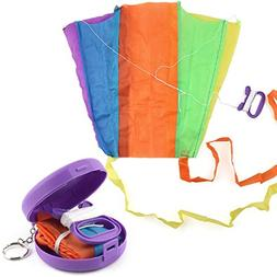 Funny Toy for Kids Baomabao Pocket kite Toy Earth kite Beaut