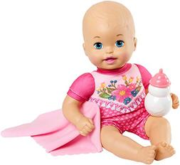 Little Mommy GBP22 Baby So New  Doll, Multicolor