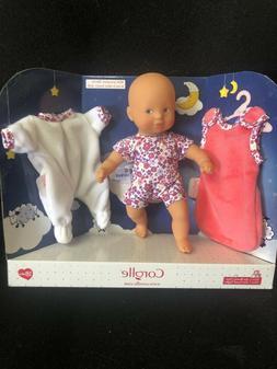 Corolle Good Night My Mini Calin Baby Doll New
