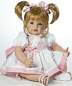 Happy Birthday Baby Adora Dolls ToddlerTime 20 inch vinyl Ne