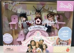 Happy Family BABY FRIENDS 1st Birthday 3 Doll Set
