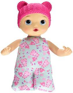Hasbro Baby Alive Snugglin' Sarina, Light Skin Tone