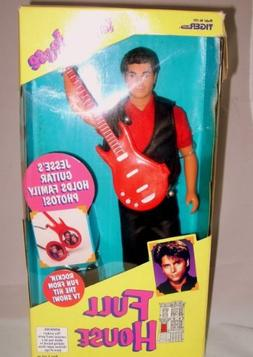 Barbie Full House Rockin' Jesse Doll