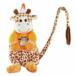 Kids Baby Safety Harness Backpack Leash Toddler Anti-lost Gi