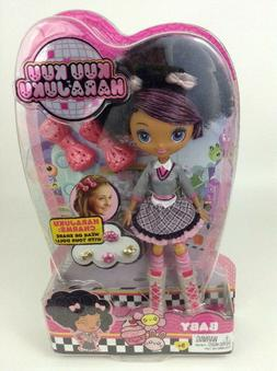 Mattel Kuu Kuu Harajuku Fashion Love Doll