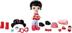 Mattel Kuukuu Harajuku Fashion Swap Fun Love Doll