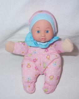 Toysmith L 'Il Newborn Baby