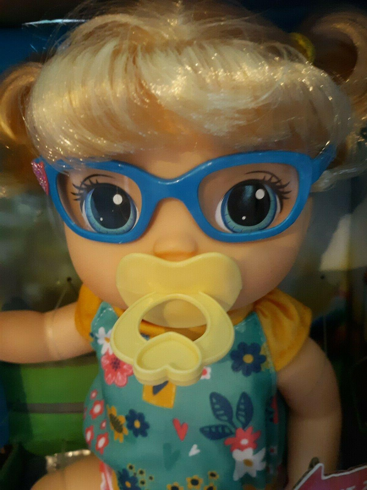 1 CUTE PACIFIER BABY ALIVE FOR STEP 'n DOLL🐝🌻