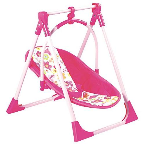 1 playset carrier seat