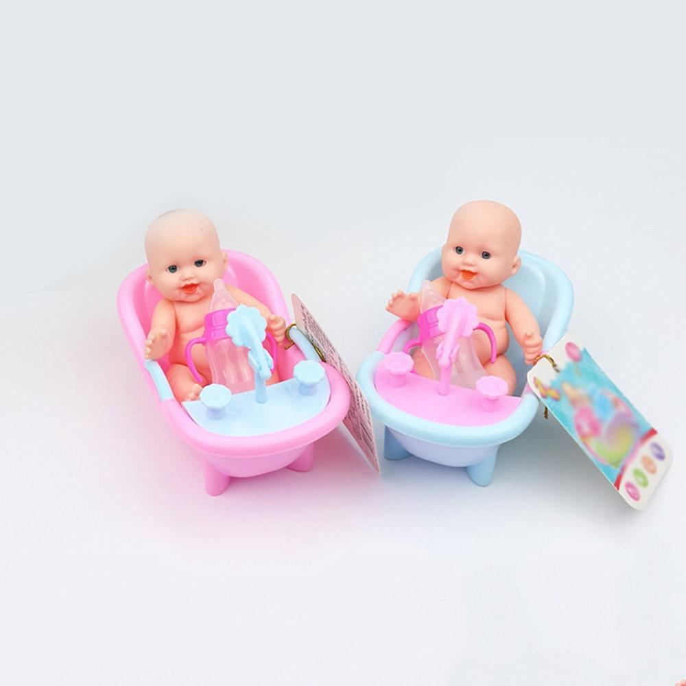 Kids Early Educational <font><b>Toy</b></font> Plastic Mini